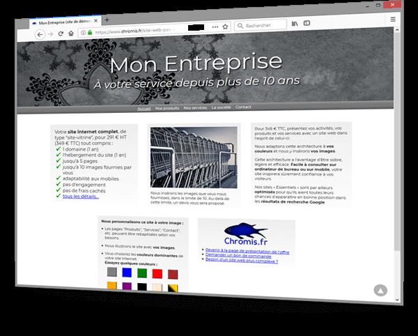 5e564aa0470 Que se passe-t-il après la création du site web